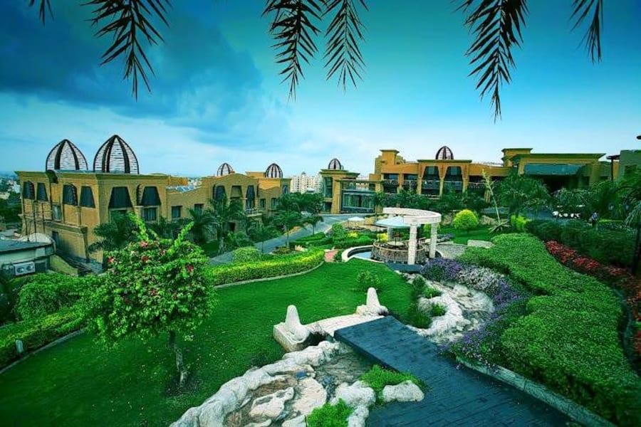 Corinthians Resort & Club Image