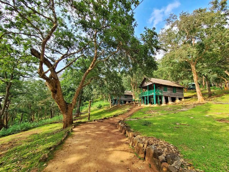 K Gudi Wilderness Camp Near Mysore Image