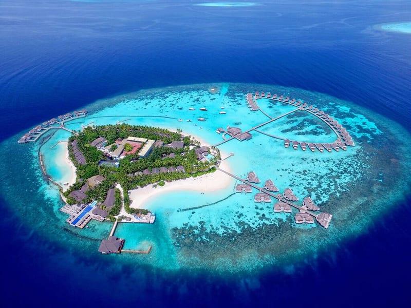 Centara Grand Maldives Image