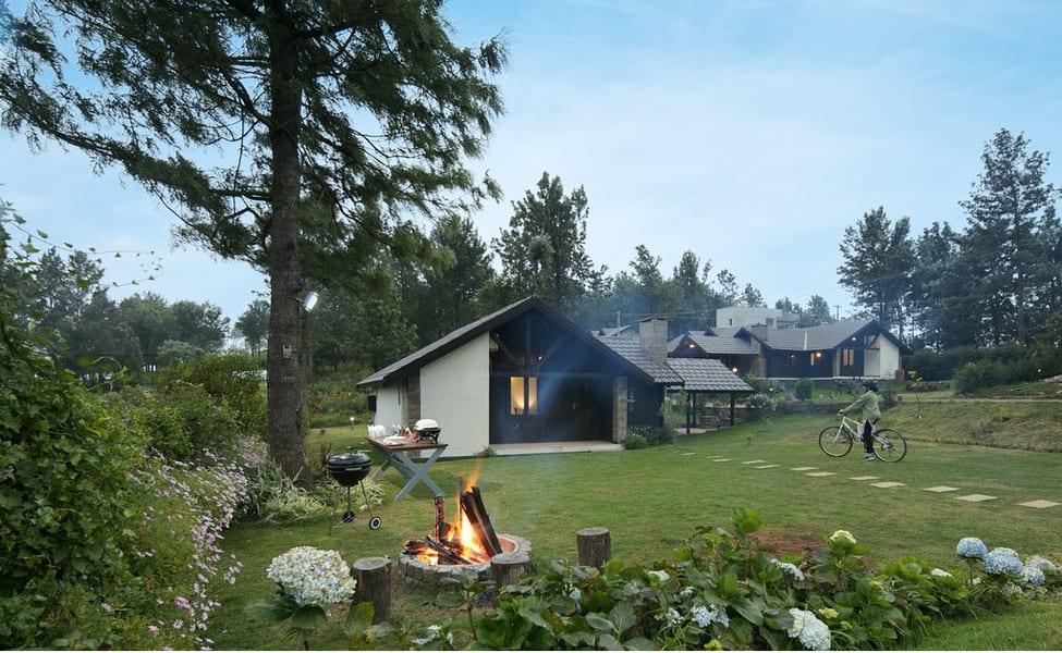 Logan Camp Ooty Image