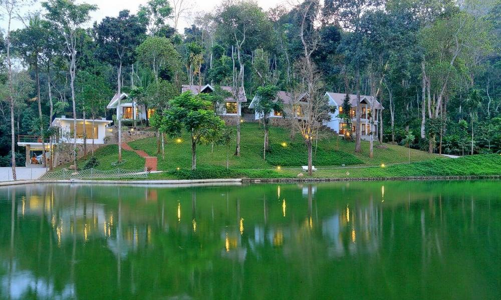 Amaana Plantation Resort  Image