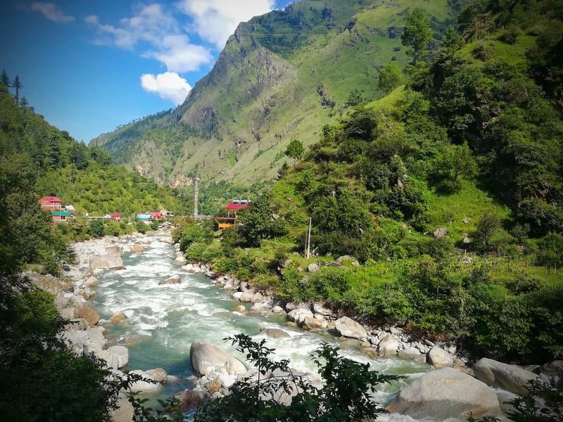 Tirthan Valley Package      Image