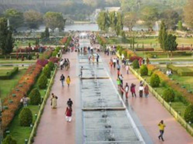 Mysore Walking Tour Image