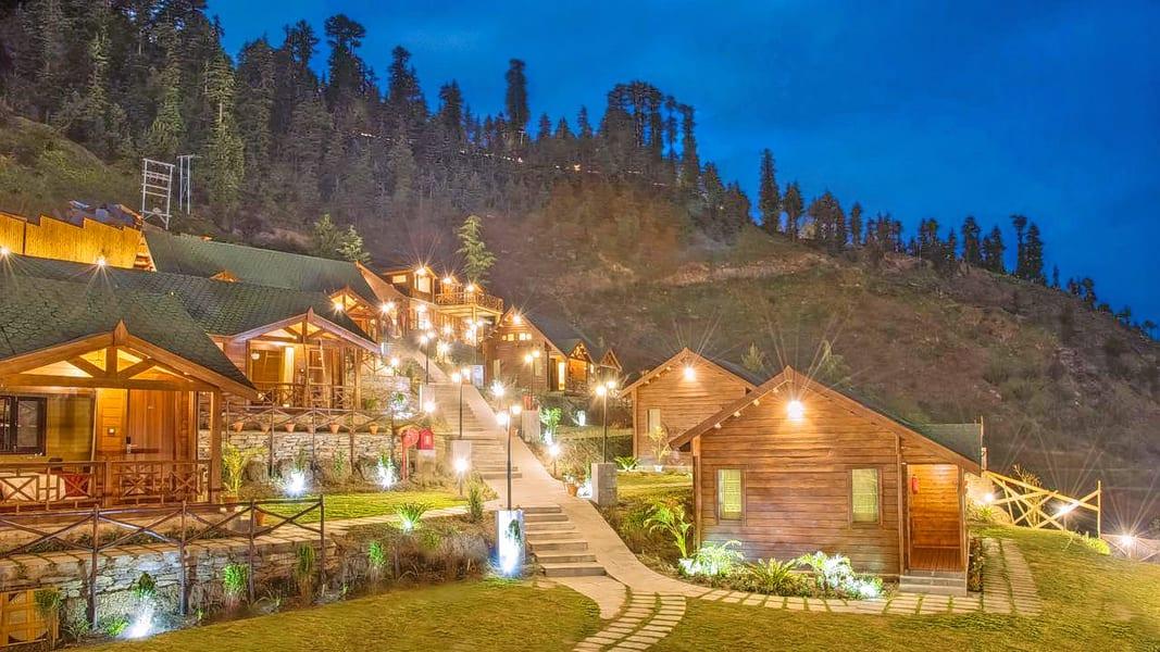 Woodays Resort Image
