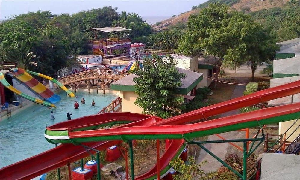 Pali Beach Resort Image