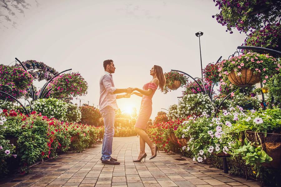 5 Days Luxury Honeymoon Tour Of Dubai Image