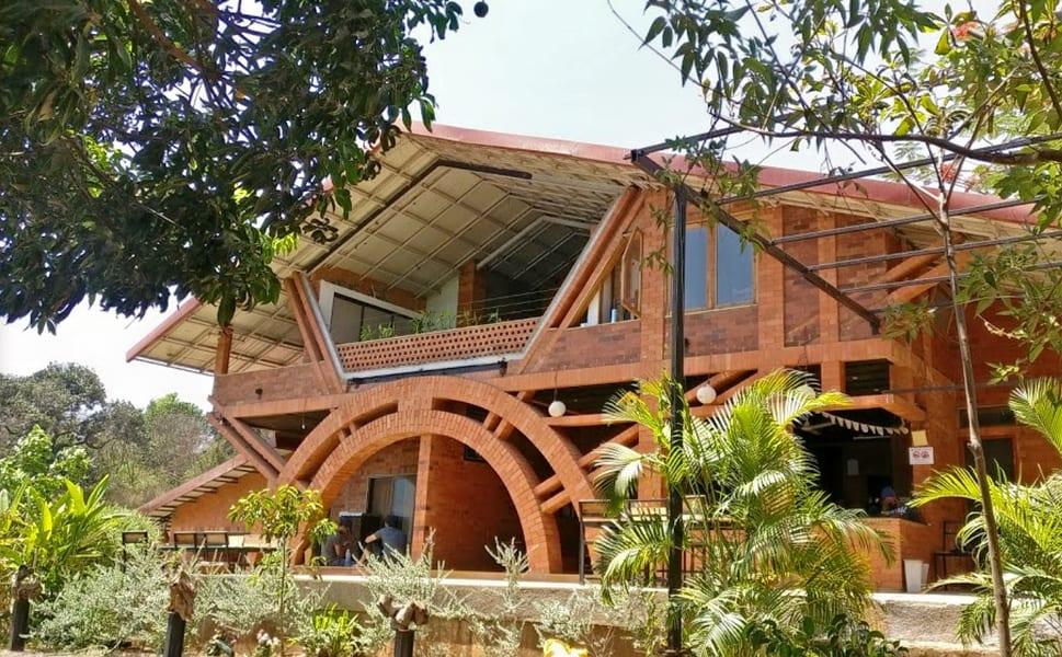 Lakeside Homestay In Kamshet  Image