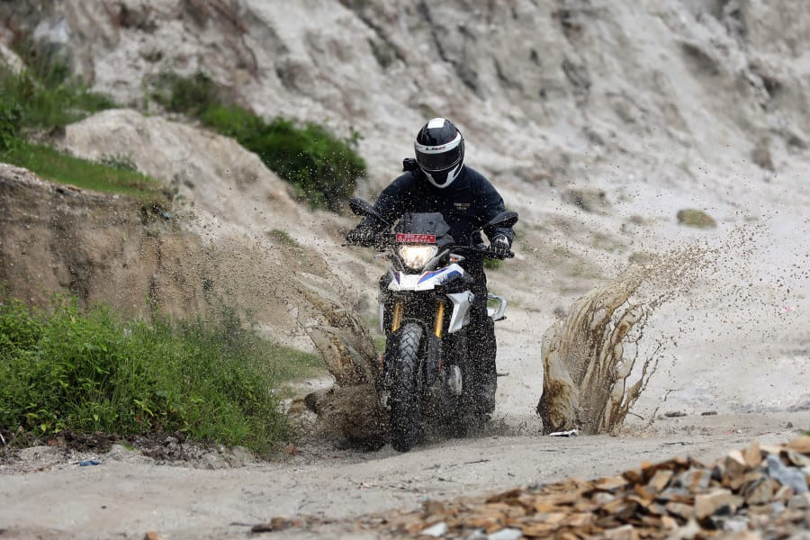 Leh Ladakh Bike Tour With BMW G310 GS Image