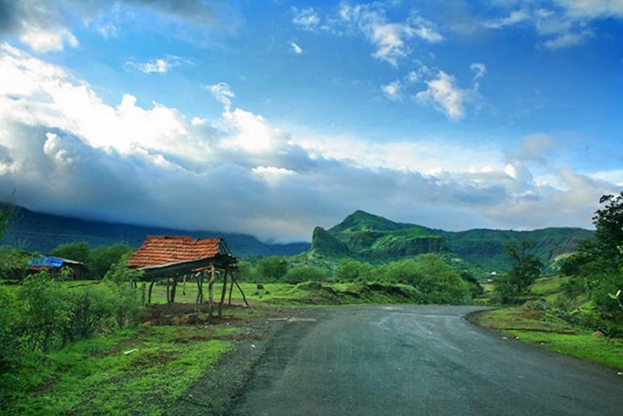 Andharban Trek Image