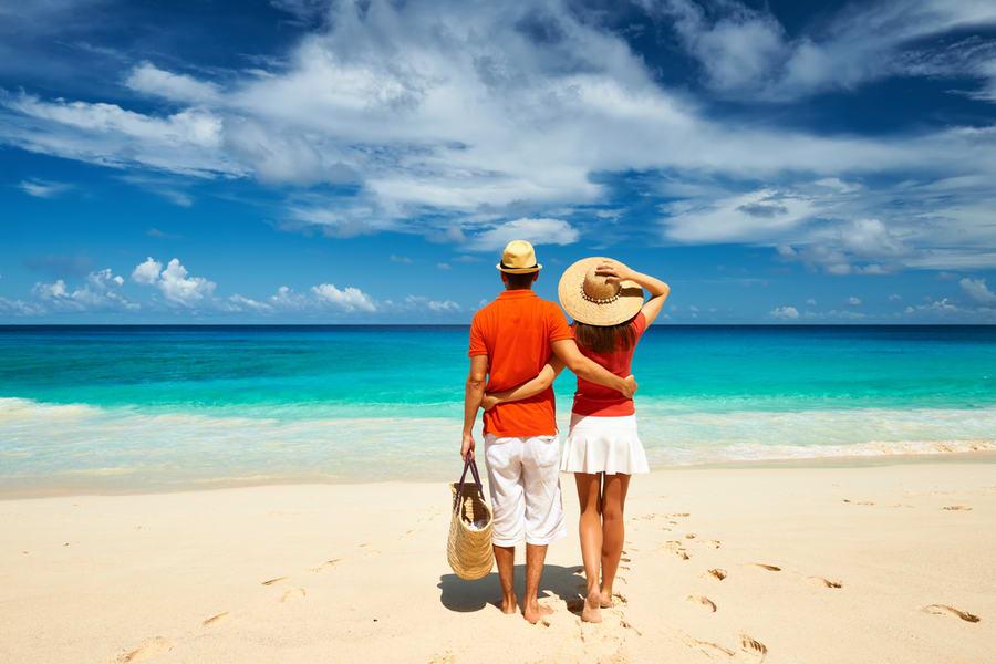 Delhi to Seychelles Honeymoon Package Image