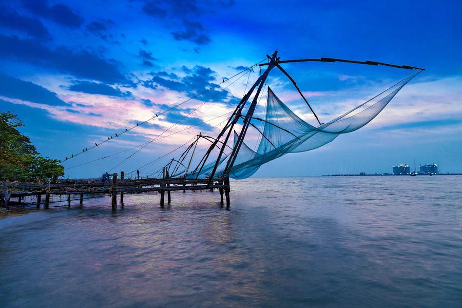 Kerala Sightseeing Package 7d6n Image
