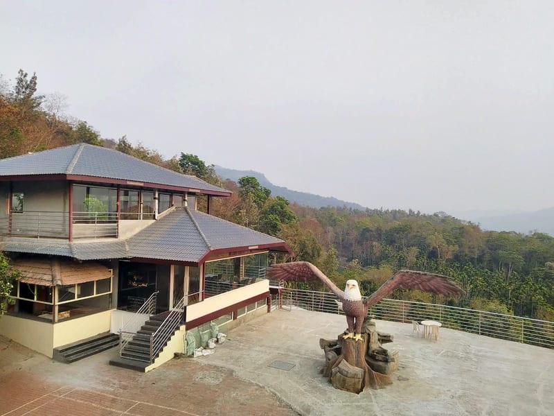 Eagle Eye Resort Chikmagalur Image