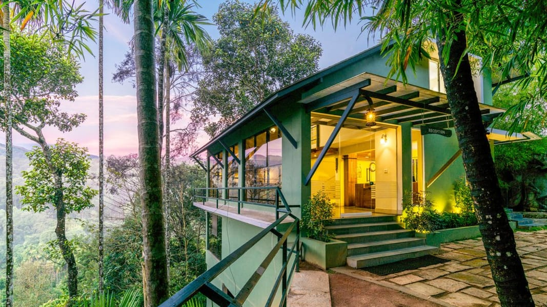 A Relaxing Villa Stay into the Lush Green Landscapes of Wayanad Image