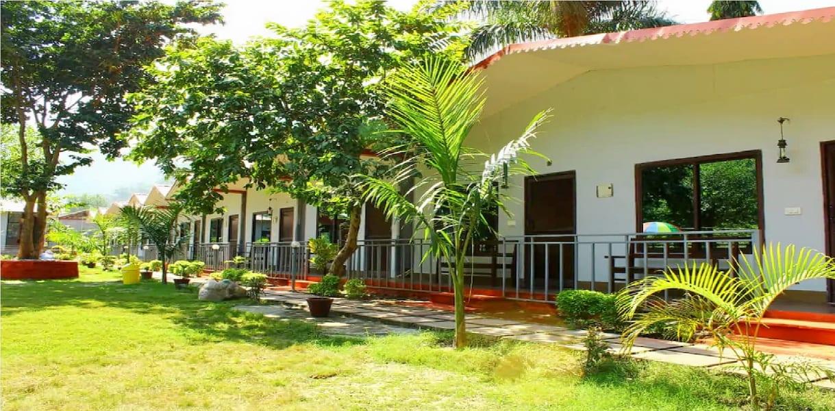 Antaram Resort Rishikesh Image