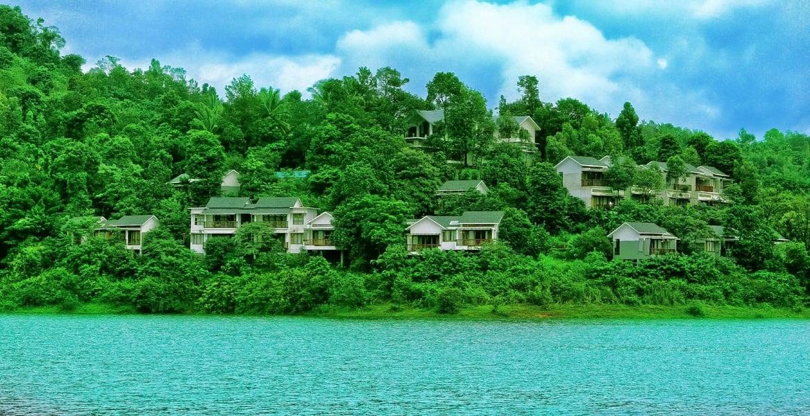 Silverwoods Resort Wayanad Image