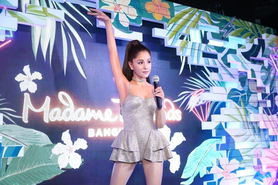Madame Tussauds Bangkok Tickets Image