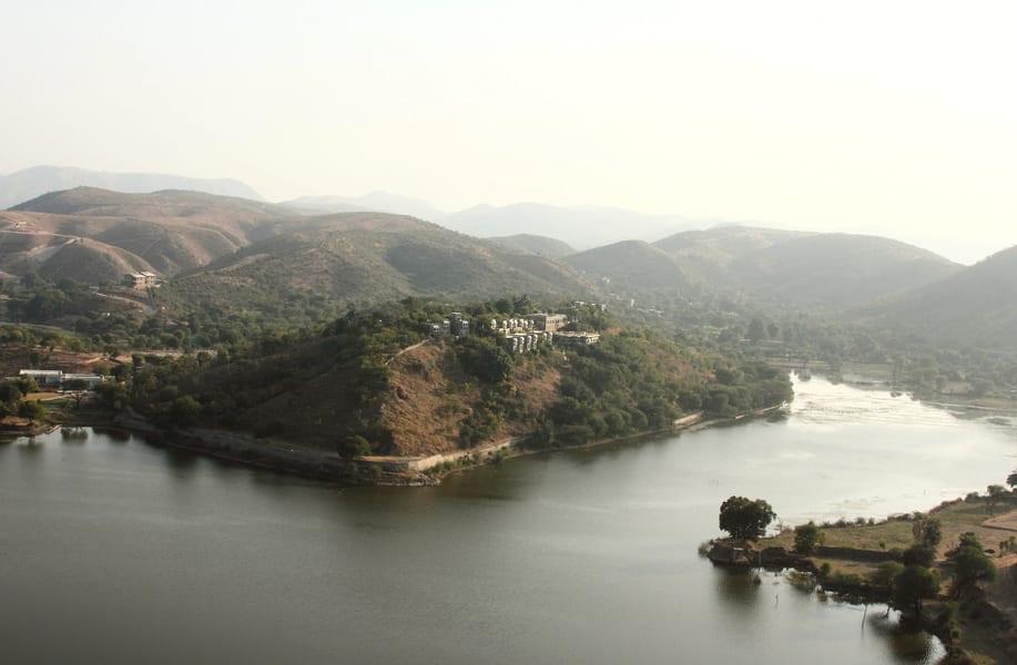 Heritage Resort, Udaipur Image