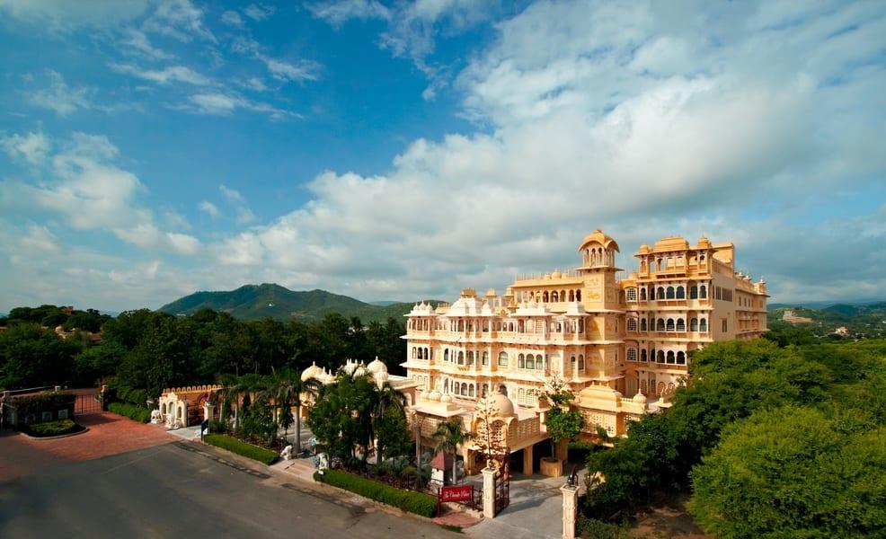 Chunda Palace Image