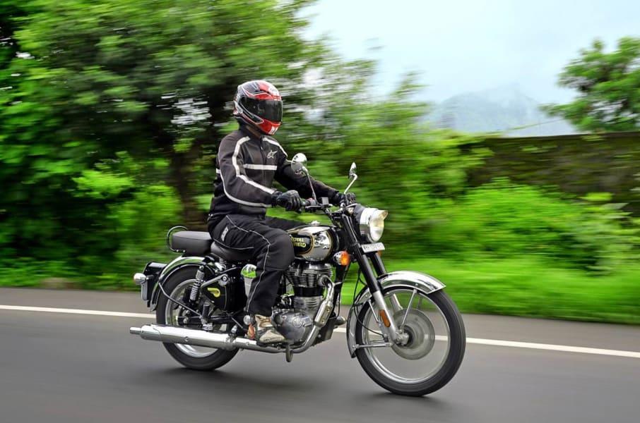 Rent a Bike in Goa Image