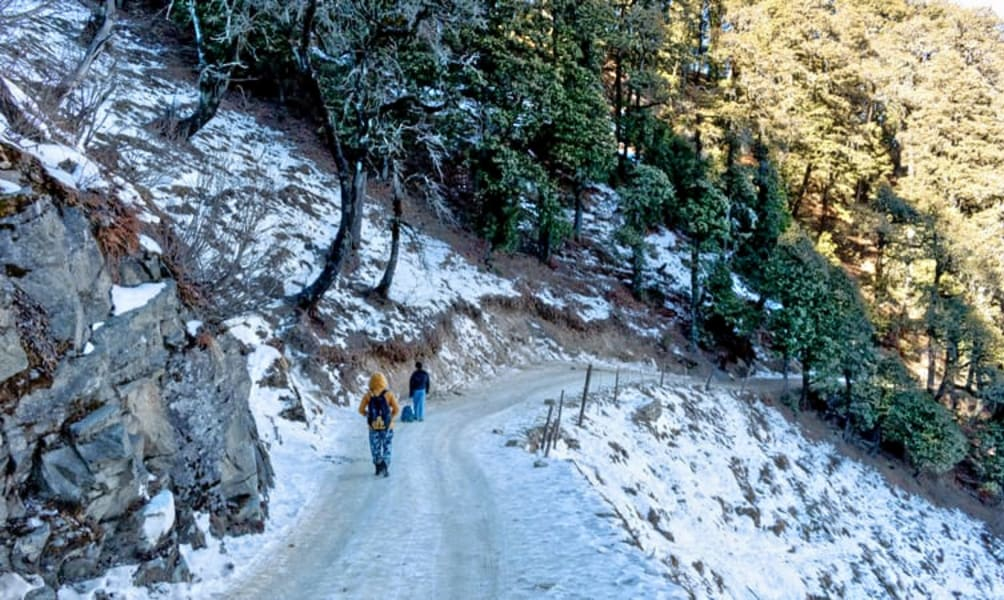 Spiti Valley Tour Package from Shimla Image
