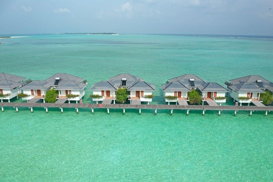 Sun Island Resort Maldives Image