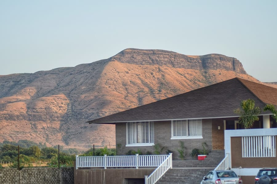 Family Villas In Igatpuri With Private Pool Image