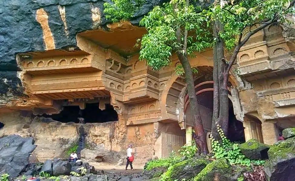 Rajmachi Fort Trek Image