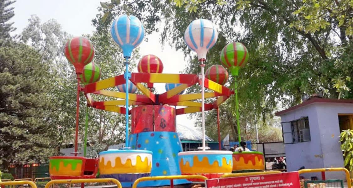 Appu Ghar Tickets Pune Image