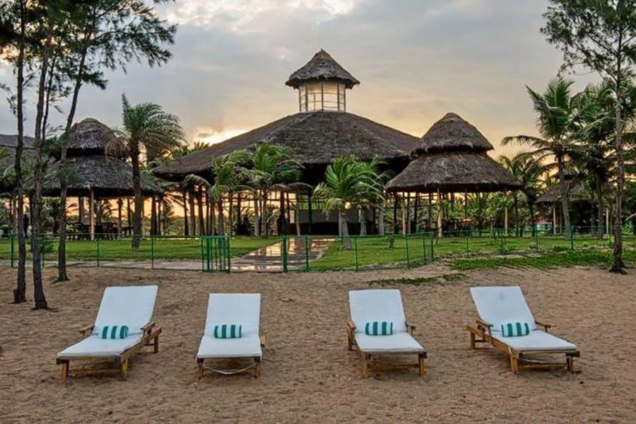 Chariot Beach Resort Mahabalipuram Day Out Image