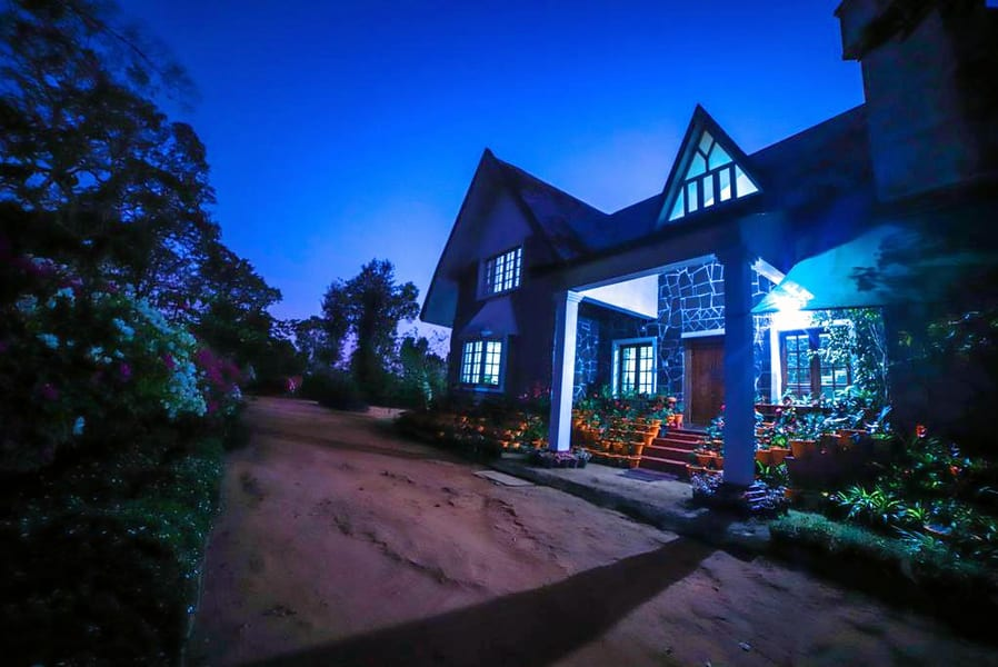 A getaway amidst serene woods in Coorg Image