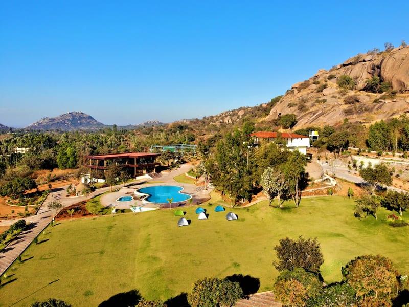 Utsav Resort Bangalore Image