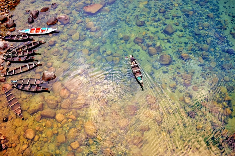 7 Days Kaziranga Meghalaya Wildlife Group Tour Image