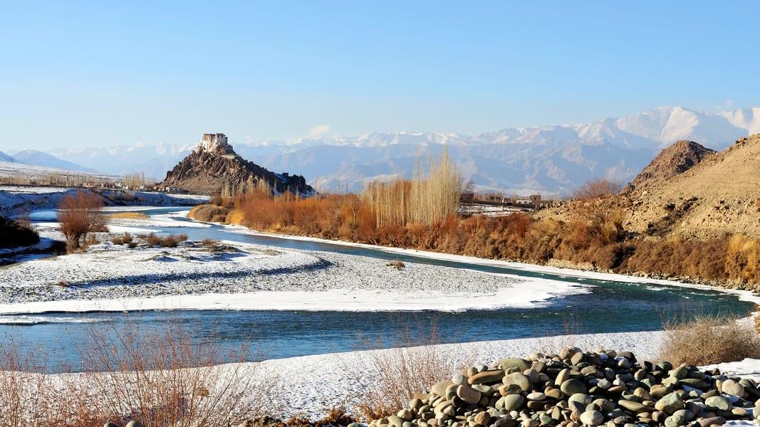The Ladakh Platter - All Adventure Inclusive Image
