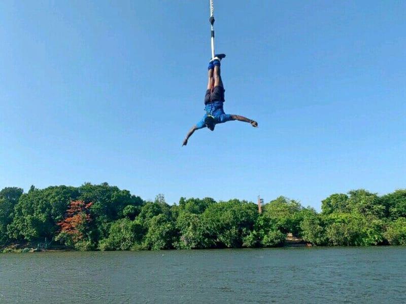 Kolad Bungee Jumping Image