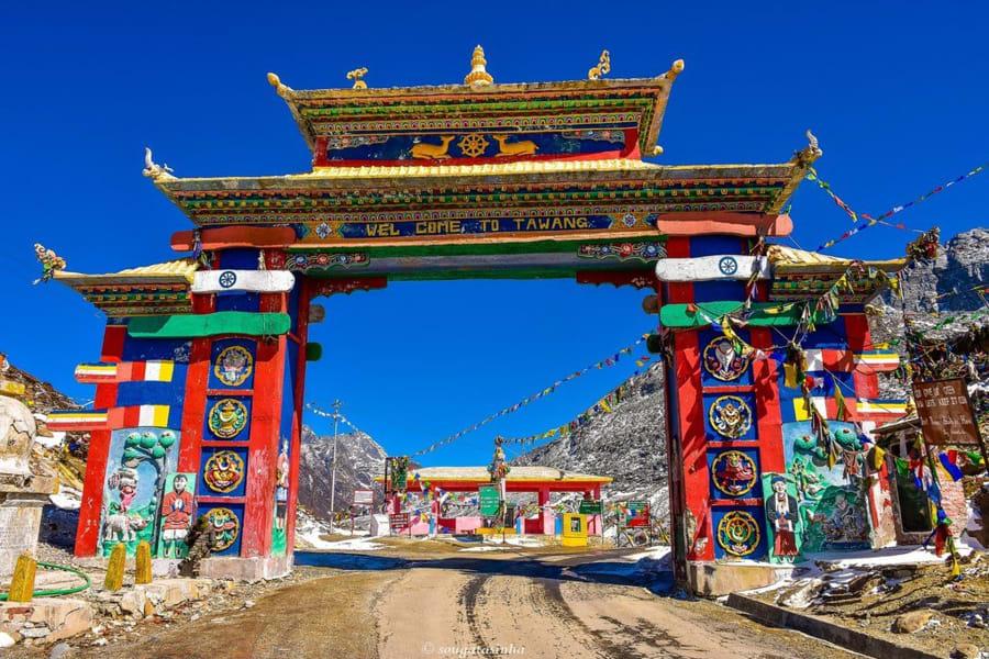 10 Days Arunachal Tour Package Image
