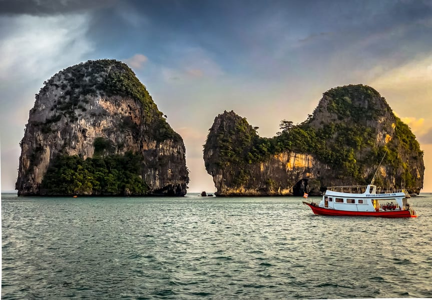 Exotic Andaman 6 Days Tour Package Image