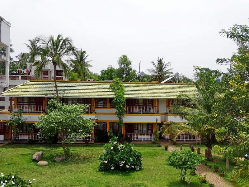 Nalla Eco Beach Resort Image
