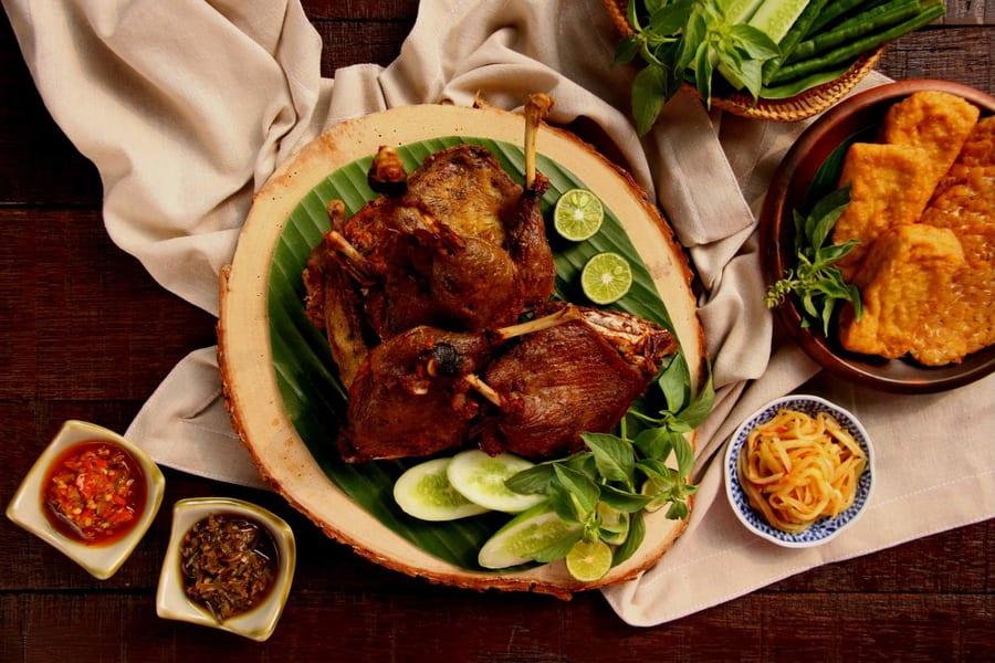 Traditional Balinese Cooking with Ibu Rani Image