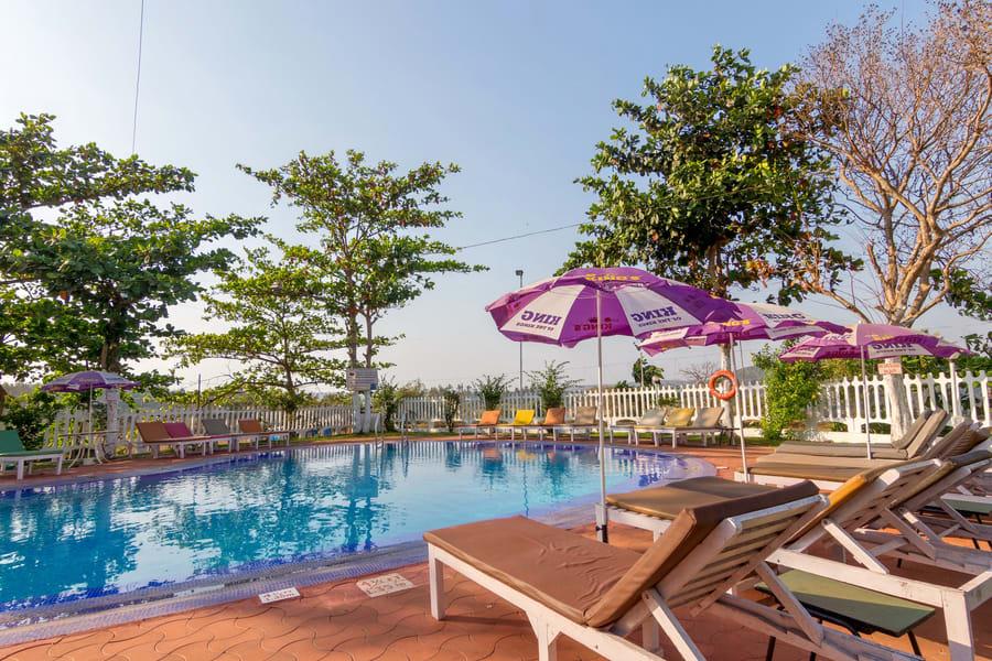 Palmarinha Resort Image