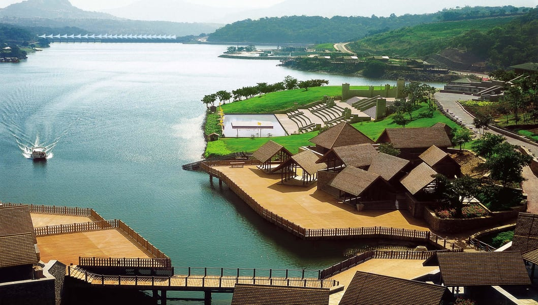 Aamby Valley Resort Image