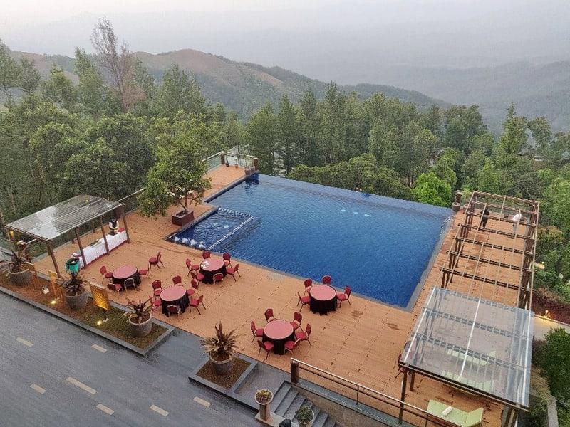 Trivik Resort Chikmagalur Image