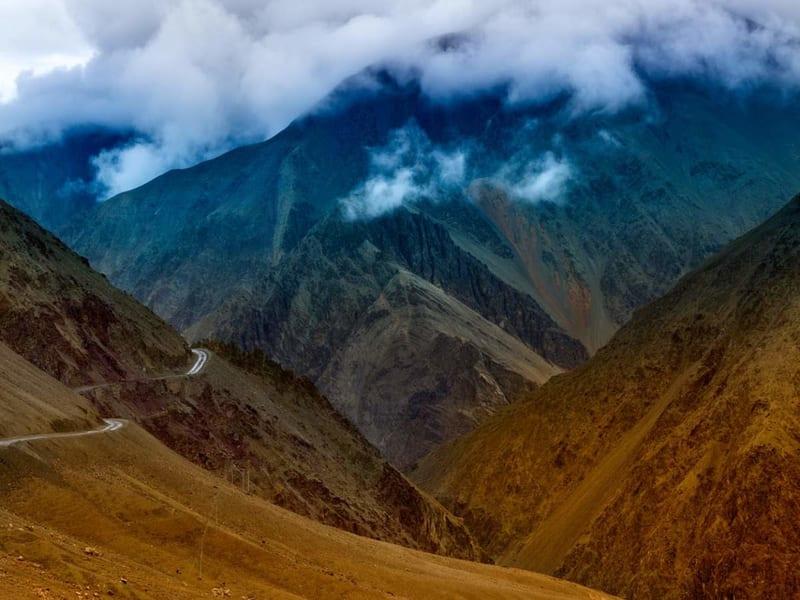 Private Manali Leh Srinagar Sightseeing Tour Image