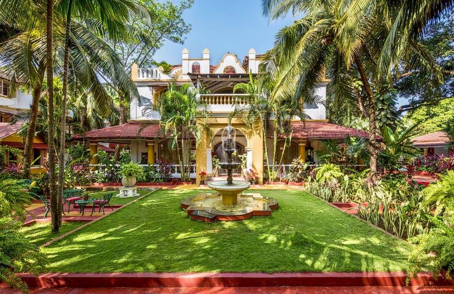 Casa Anjuna Image