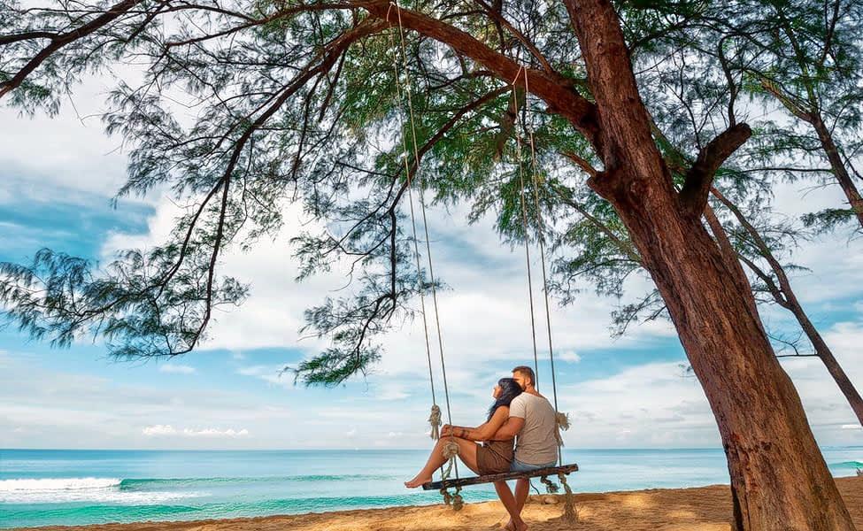 Bali Honeymoon Tour With Sunset Dinner Cruise Image