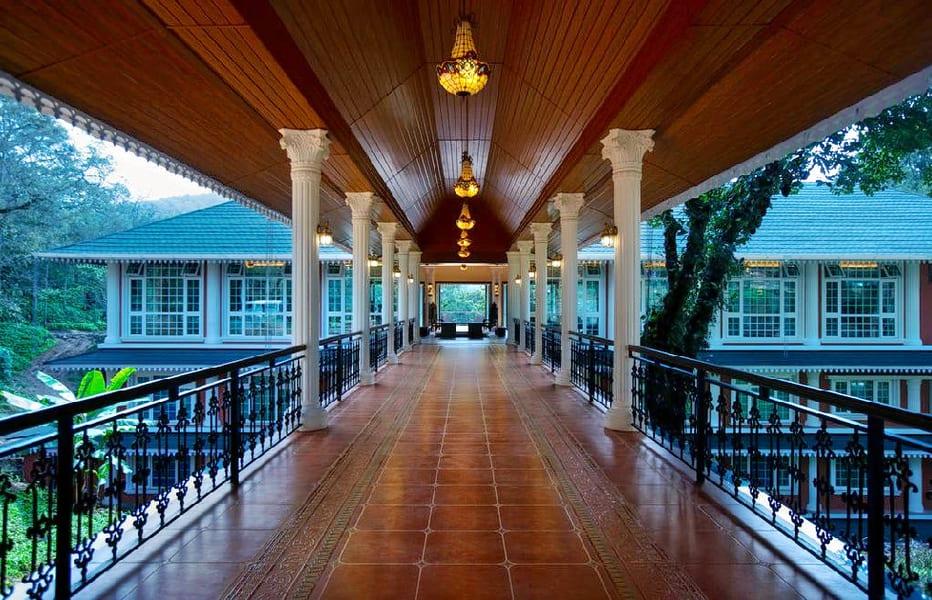 Coorg Wilderness Resort Image