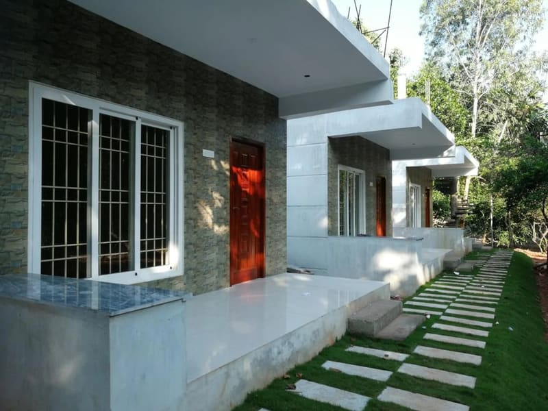 A Beachside Getaway with Tranquil Views in Pondicherry Image