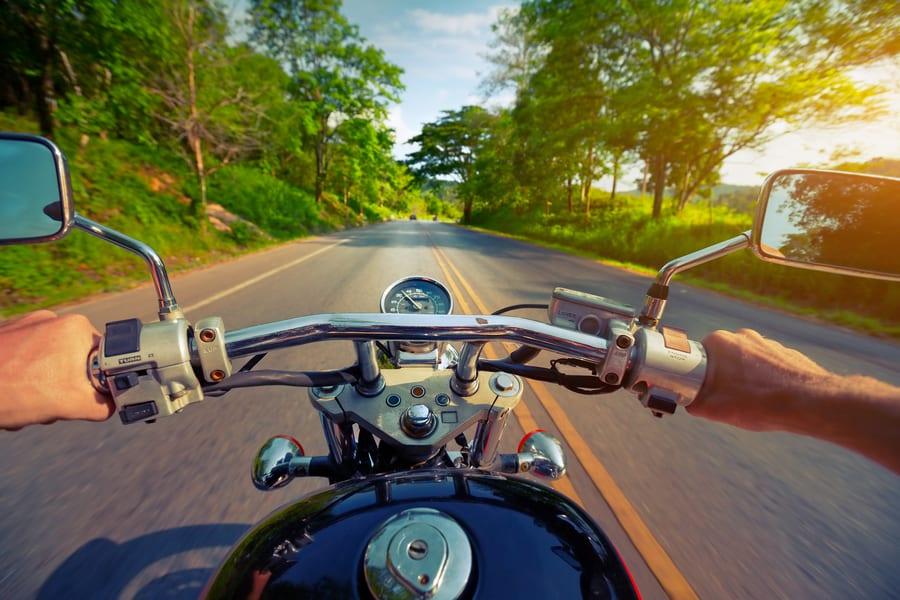 Bike Rent In Guwahati Image