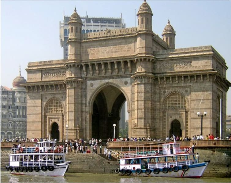 Mumbai Tour Package (Half Day) Image