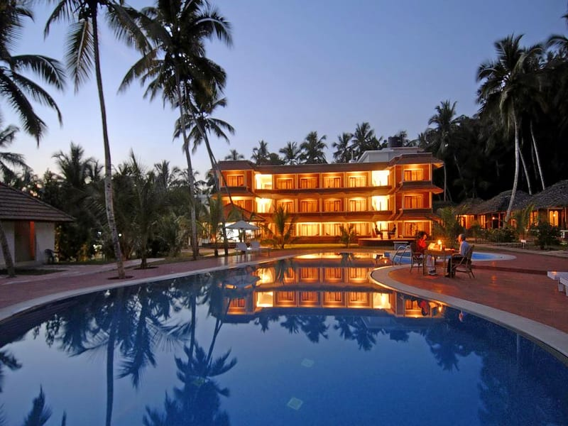 Abad Harmonia Resort Image