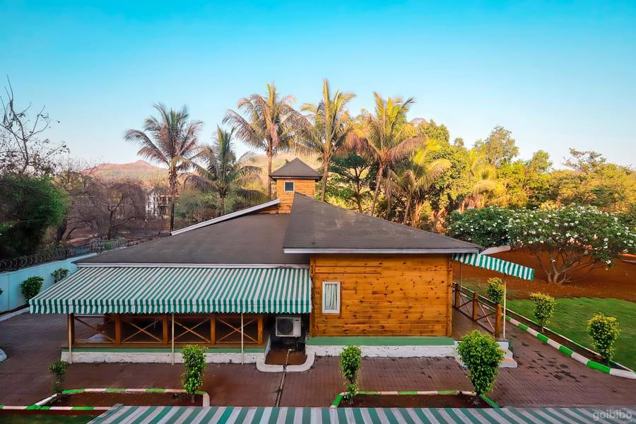 Visava Resort Image